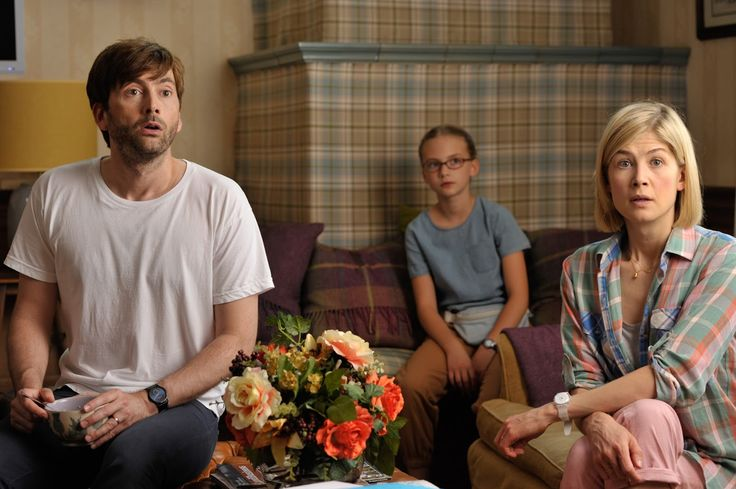 CANADA: TV Premiere Of What We Did On Our Holiday On Super Channel In May