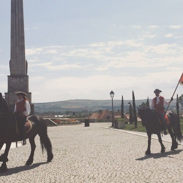 travel agency - www.turistclub.ro Greeeat. Alba Iulia. #roundtripromania #travel #video