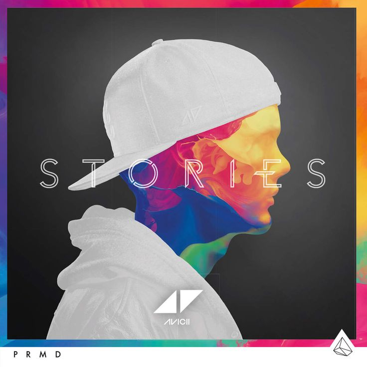 Aviciiセカンドアルバム「Stories」 アヴィーチーの音楽