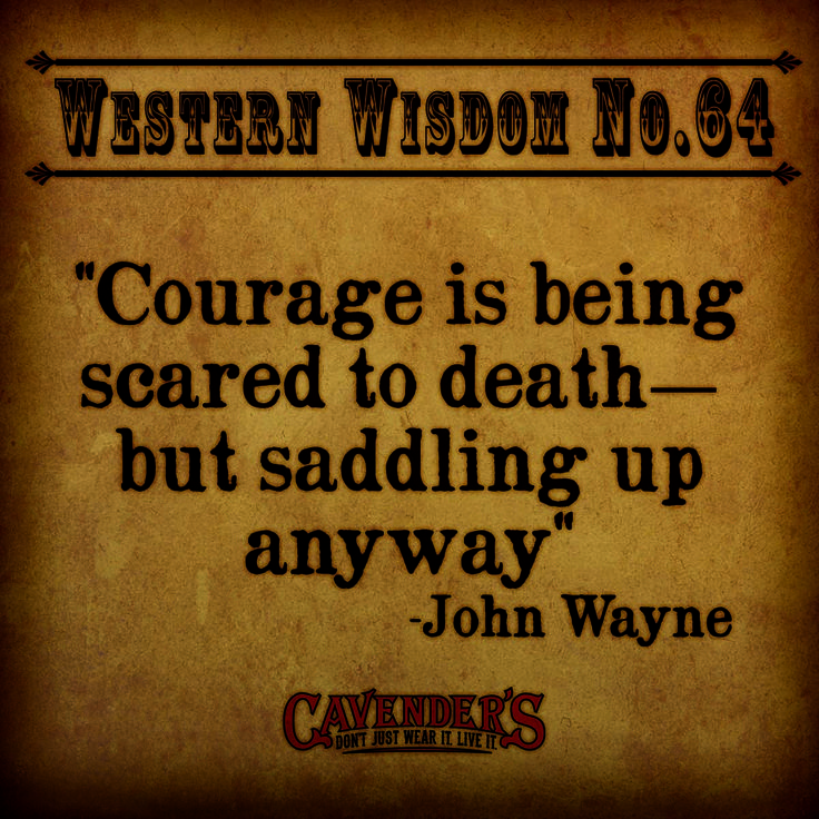 Being Scared Quotes: 40 Best Western Wisdom Images On Pinterest