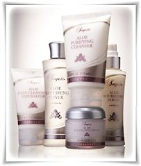 Sonya Skin Care | Forever Living Products  #ForeverLivingProducts  #SkinCare #AloeVera