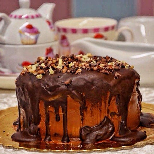 Birthday Wonka Bread! Απίστευτο και όμως σοκολατένιο!