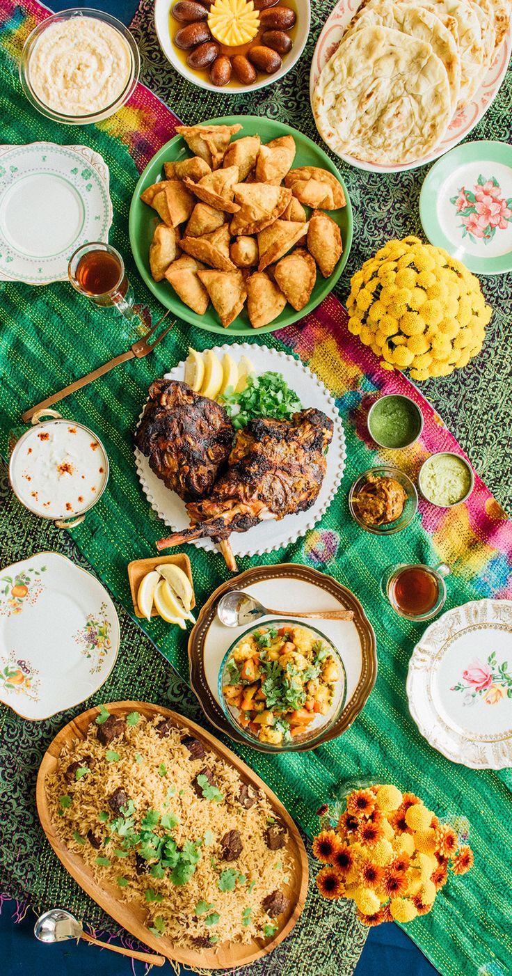 How I Learned To Celebrate Eid Al Adha In America
