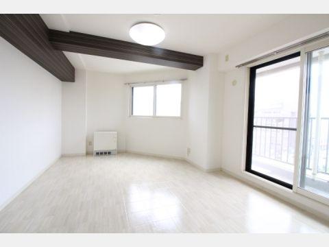 フォーシーンBLD/712(39.85m²-1LDK-6.6万円)【46521】 | 札幌賃貸満載のライフスタイルメディア - イエッタ