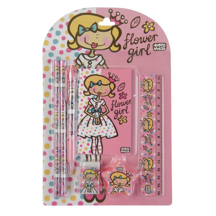 Buy Happy House Printed Stationery Set Stationery Teens Room- Beauty Makeup Products at LandmarkShops