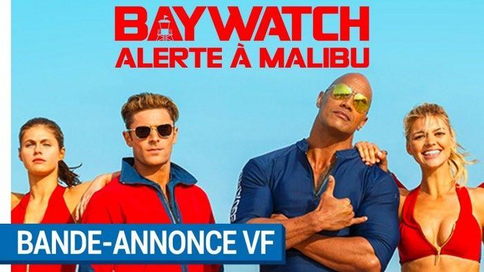 baywatch alerte à malibu vf
