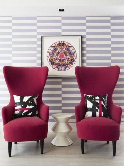 70 Best Rasberry Decor Images On Pinterest Pink Chairs For The Home And Ch