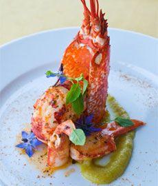 17 meilleures id es propos de art de homard sur - Comment cuisiner le homard cuit surgele ...