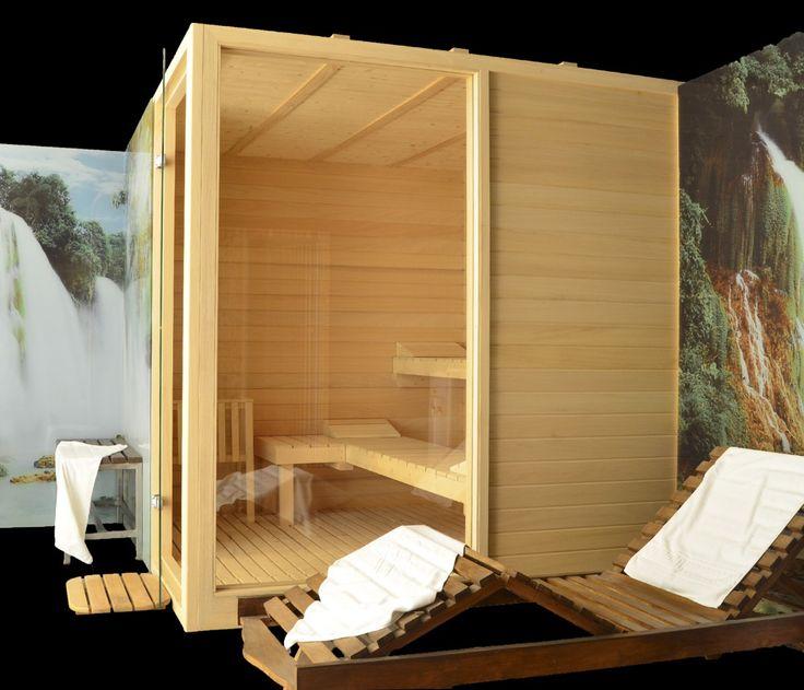 The 25 best tipos de madera ideas on pinterest mesa - Tipos de saunas ...