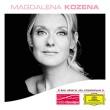 magdalena kozena, belle et très talentueuse mezzo tchèque