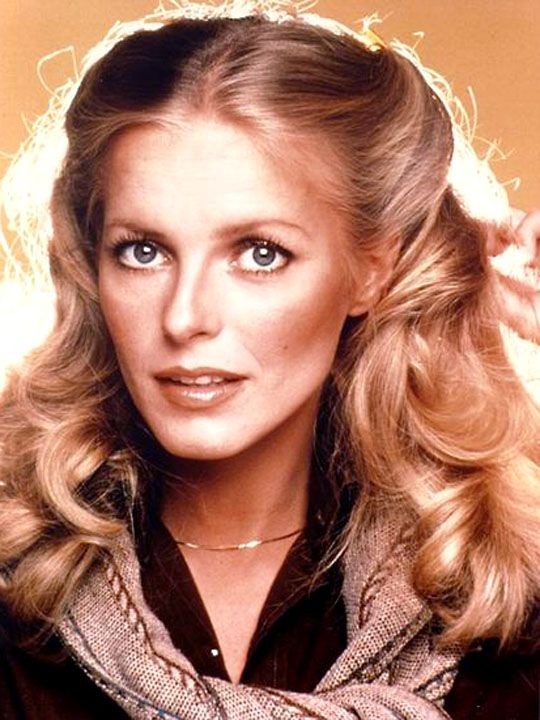 Cheryl Ladd - Took Farah's slot on Charlie's Angels.