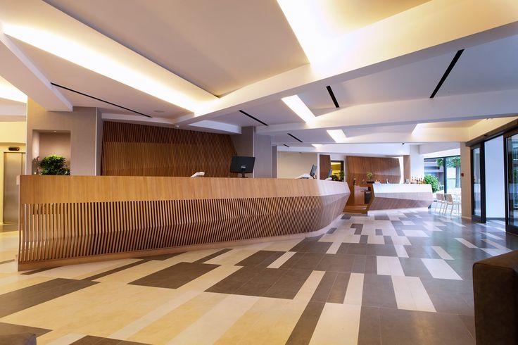 Hotel riqualificato a Milazzo. Ospitalità a 4 stelle | RistrutturareOnWeb
