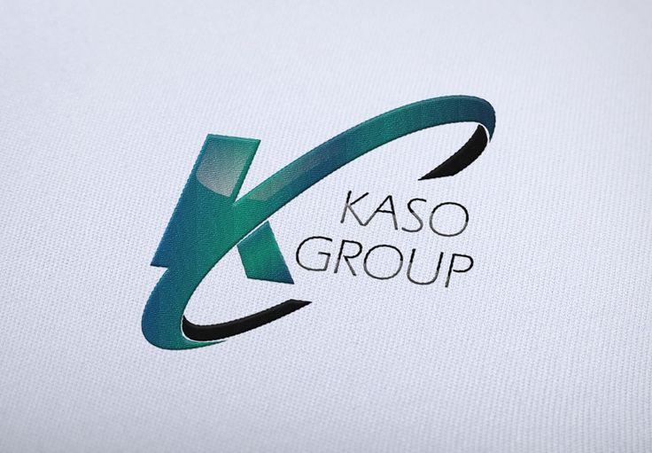 Comelite IT Solutions | Kaso Group Logo Design