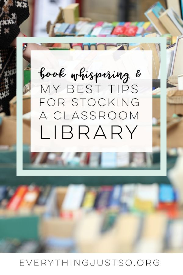 Book Whispering Plus The Best Tips For Stocking Your Library Inspired By A Recent Conference I Share My Gest Takeaways Along With Very