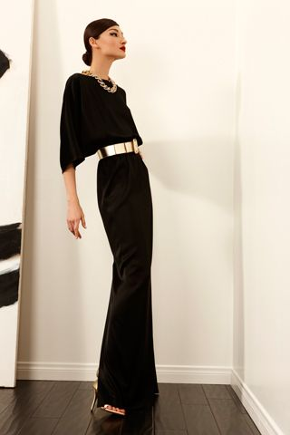St. John - Resort 2013. Mode-sty: fashion for conservative stylish women. Sign up at www.mode-sty.com