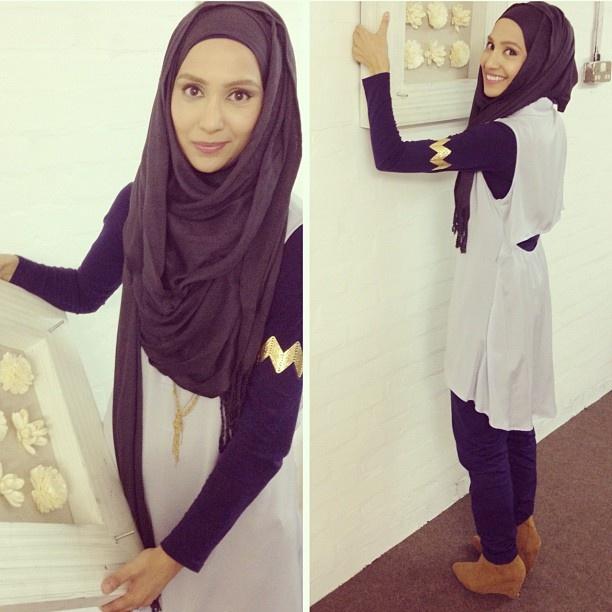 Via @Amena Baig Khan new shop > Knowing when you're ready to wear #hijab http://saritaagerman.blogspot.it/2012/01/mirror-test-knowing-when-youre-ready-to.html #hijabi #amenakin
