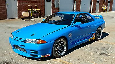 cool 1991 Nissan GT-R GTR - For Sale