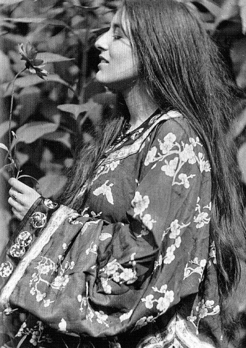 boho hippie fashion | HIPPIES BOHO SOUL 2⊰ / 1960s, fashion hippie style = long ...
