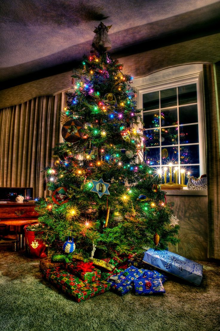 Fiber Optic Christmas Trees On Sale