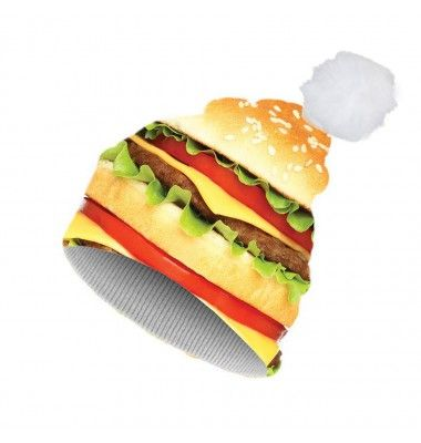 McBitter Hat www.bittersweetparis.com
