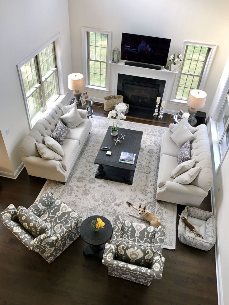 Vagabond Living Room Furniture Decor #Homes #Livin…