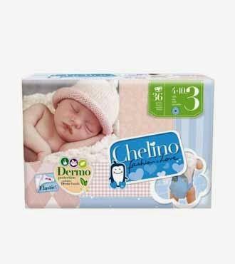 Mi Bebe y sus cuidados: Pañales Chelino Talla 3 http://bebedevuelving.blogspot.com.es/