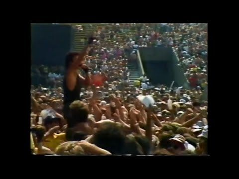 Rick Springfield - Human Touch (BBC - Live Aid 7/13/1985)