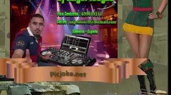 ORQUESTAS MANABAS MEGAMIX DJ ANGEL LOAIZA 2012 - YouTube