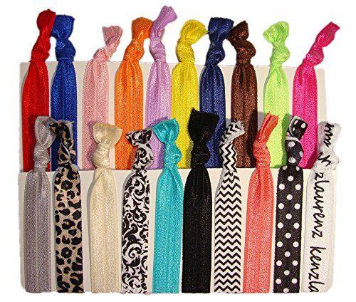 No Crease Hair Ties 20 Pack By Kenz Laurenz Kenz Laurenz http://www.amazon.com/dp/B00BROQU8Y/ref=cm_sw_r_pi_dp_Ful5wb14HK82P