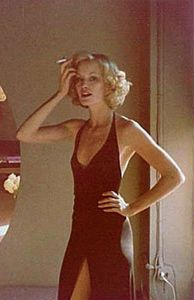 gabbigolightly:   Jessica Lange, 1974 by Antonio... - ✿ It's always summer here....✿