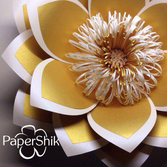 Цветы из бумаги от PaperShik.'s photos – 147 photos | VK