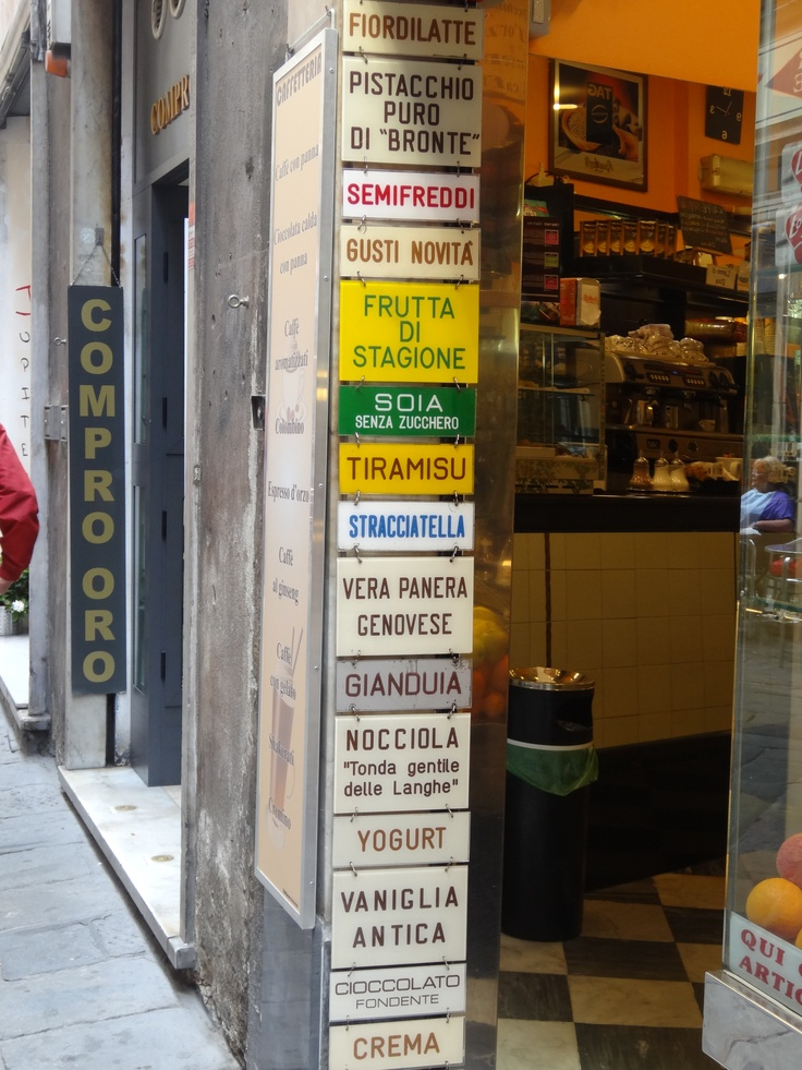 #genova #centro storico