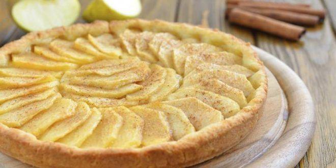 Dolci e #torte con le mele: #ricette facili e veloci. Scopri come fare la #tortadimele e tanti altri #dolci con le #mele per un dessert classico e invitante, ideale per una #merenda golosa o per un #dolce risveglio a #colazione.