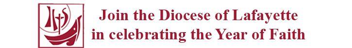 Genealogical Research :: Roman Catholic Diocese of Lafayette, Louisiana (Lafayette, Louisiana)