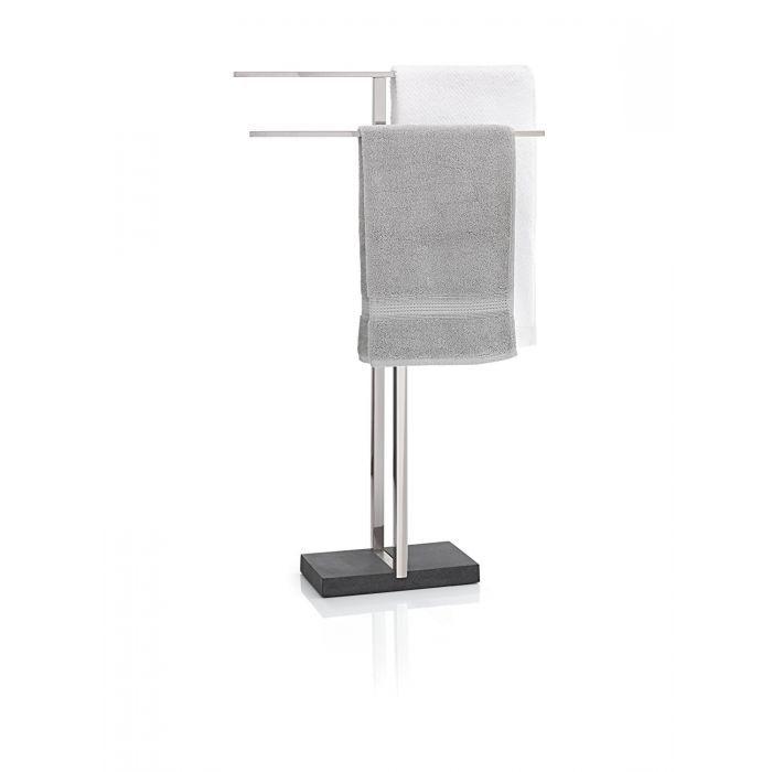 Вешалка для полотенец напольная матовая Menoto Blomus