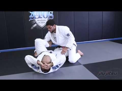 Andre Galvao, Shutting Down Open Guards: Jiu-Jitsu Magazine #23 - YouTube