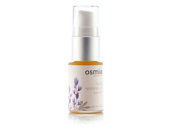 Osmia Organics Facial Restoration Serum