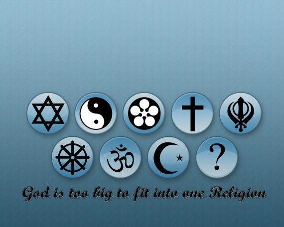 Wereld Religie Dag world religion day