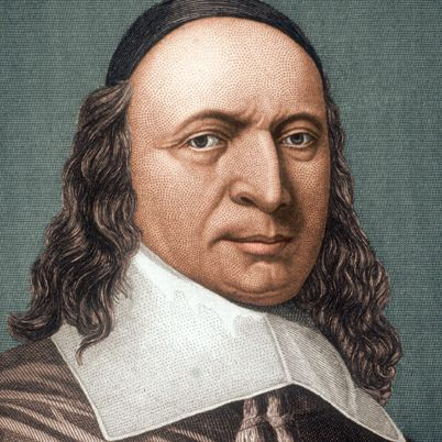 Peter Stuyvesant Biography