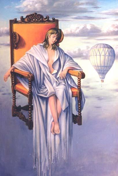 Jean-Pierre Alaux - Ascension