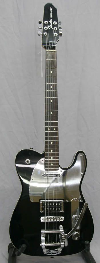 Fender J5 John 5 Sig Telecaster? Bigsby parts? - Telecaster Guitar Forum