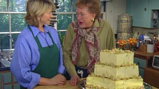 Baking with Julia | Cooking Shows | PBS Food