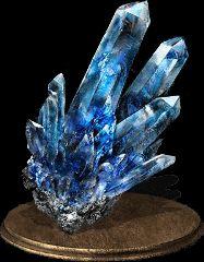 Crystal Gem | Dark Souls 3 Wiki