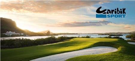 Luxus Golfreisen Karibik (Curacao)