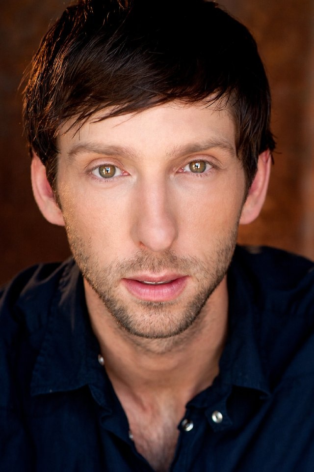 Joel David Moore, he's in Dodgeball, Avatar, Gone and directed Spiral. His mom was my preschool teacher!