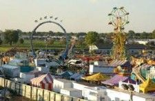 Johnson County Fair Draws Thousands Each Summer