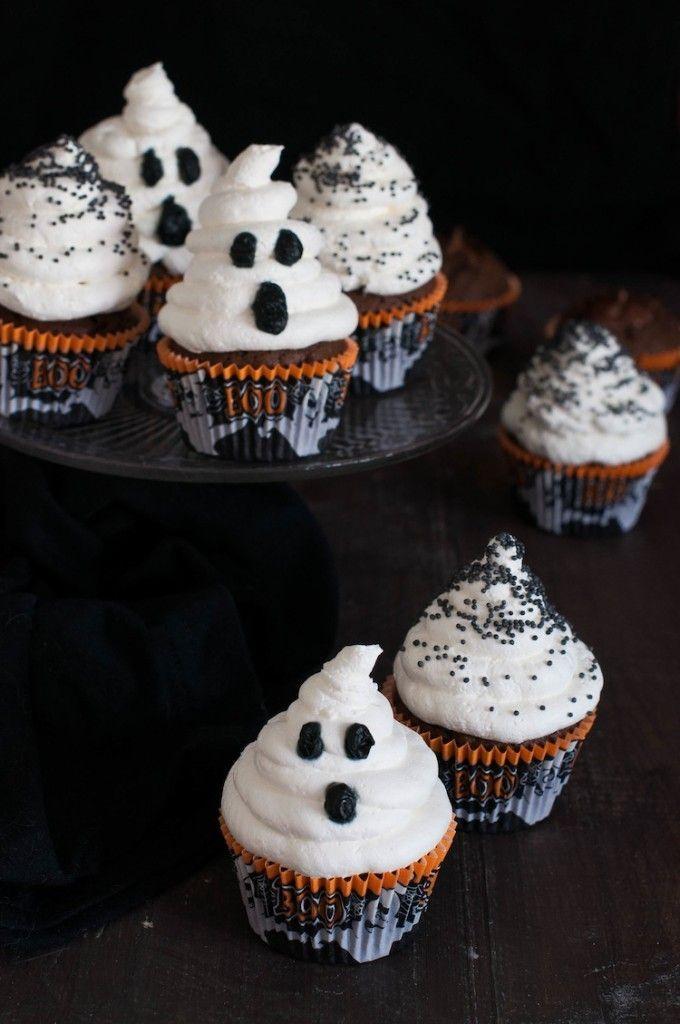 Resultado de imagen para halloween comida facil
