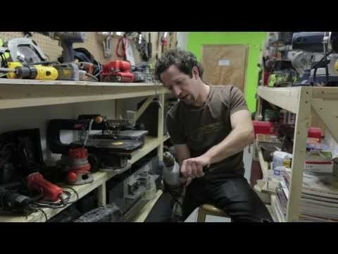 It's Up to Us, ep.2 - The Sharing Economy and the Toronto Tool Library HD