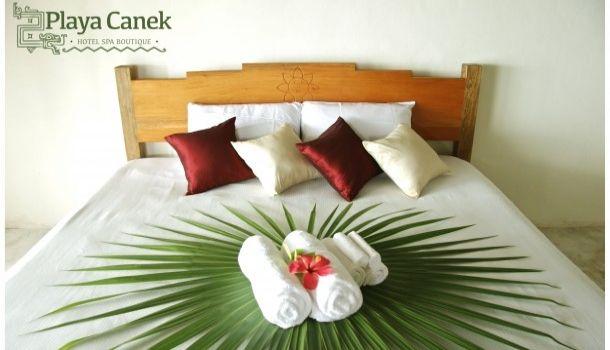 Tulum Hotels Playa Canek - todotulum.com