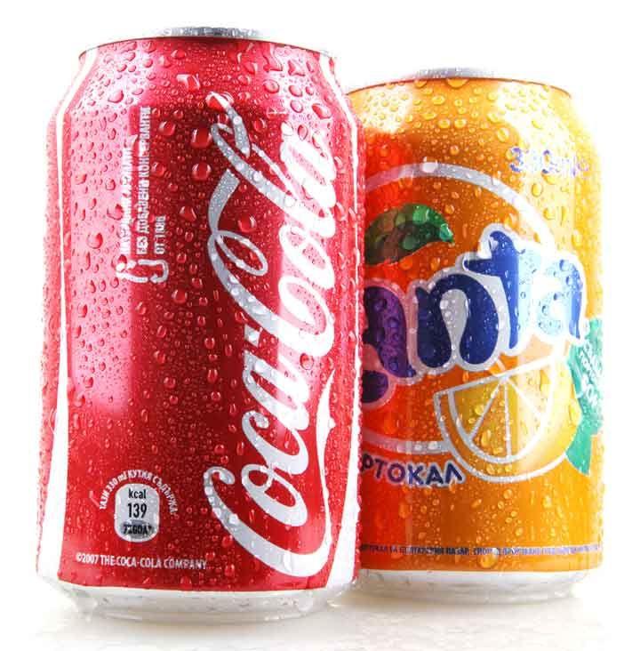 Si parlerà anche di capsule per Fanta e Sprite che fanno parte della famiglia Coca Cola. Stesso discorso va fatto per le bevande energetiche (Power Rade), i succhi di frutta e i tè (Nestea).